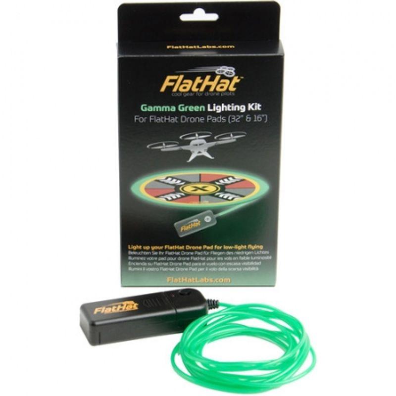 rogue-flathat-lighting-kit-pentru-collapsible-drone-pad-32---gamma-green-58205-927
