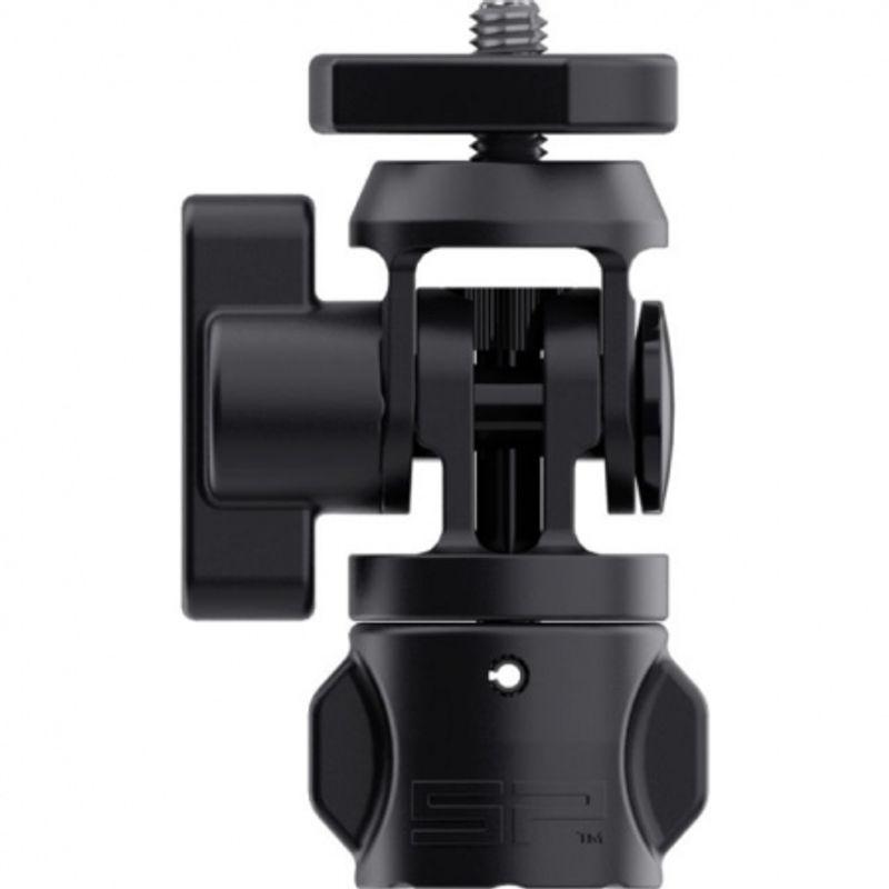 sp-section-swivel-head-1-4---20---adaptor-pentru-montarea-camerelor-de-actiune-pe-section-pole-64756-593