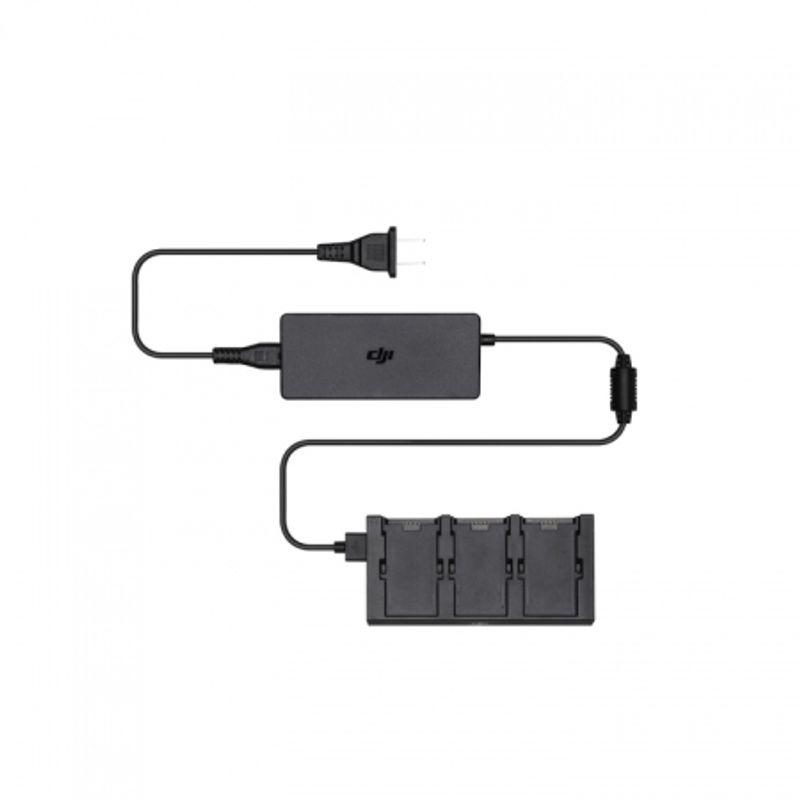 dji-part-5-battery-charging-hub-pentru-spark-64596-153
