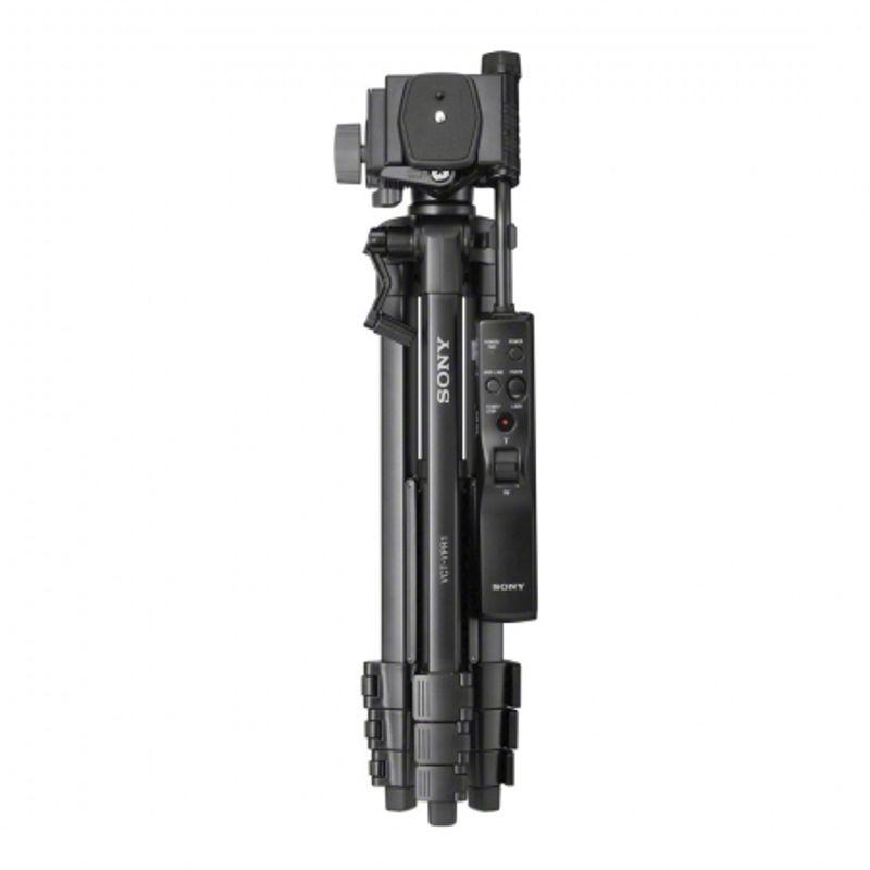 sony-vct-vpr1-kit-trepied-video-cu-telecomanda-27312-3