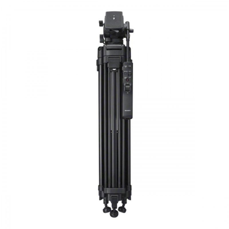 sony-vct-vpr100-trepied-video-cu-telecomanda-27454-2