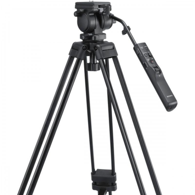 sony-vct-vpr100-trepied-video-cu-telecomanda-27454-3