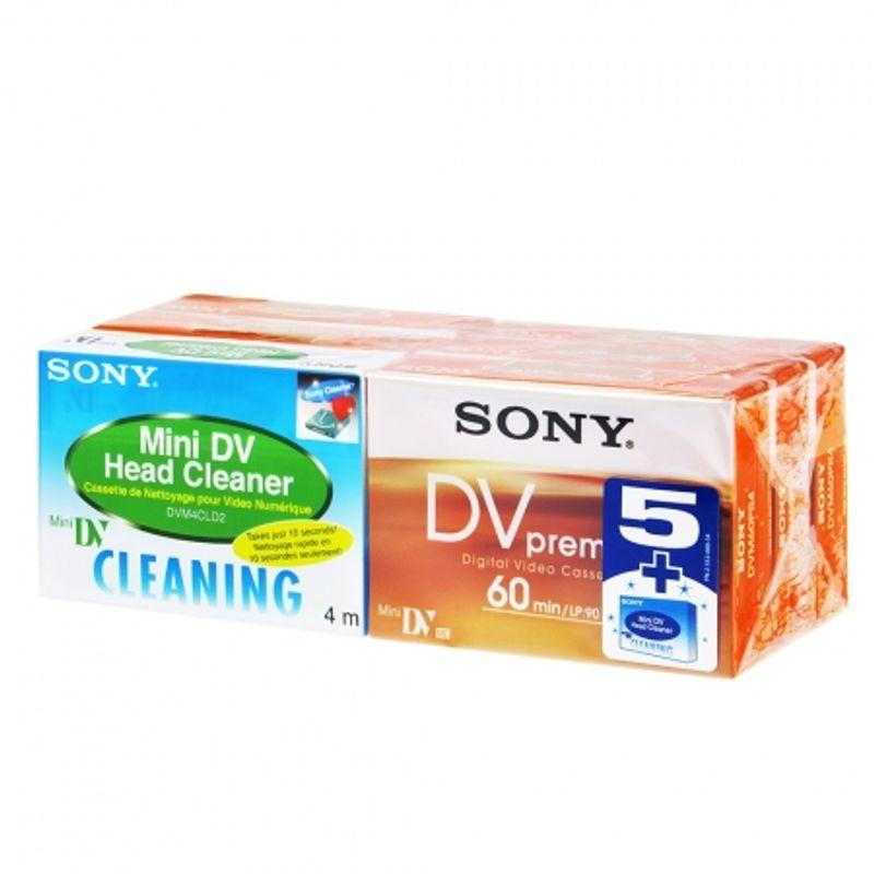 sony-minidv-60min-set-5-casete-1-caseta-de-curatare-cap-28070