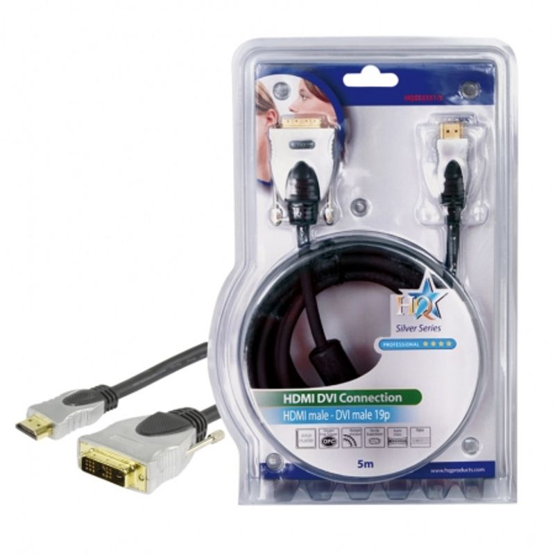 hq-hqss5551-5-cablu-video-hdmi-mare-dvi-d--5m-29288