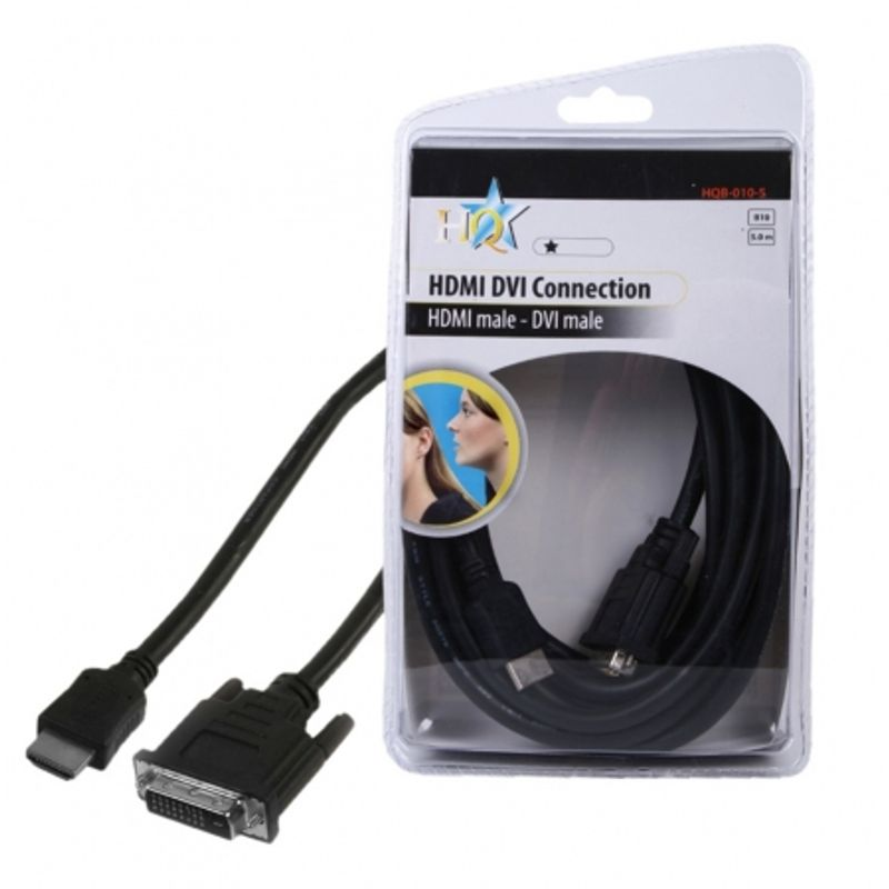 hq-hqb-010-5-cablu-video-hdmi-mare-dvi--5m-29307