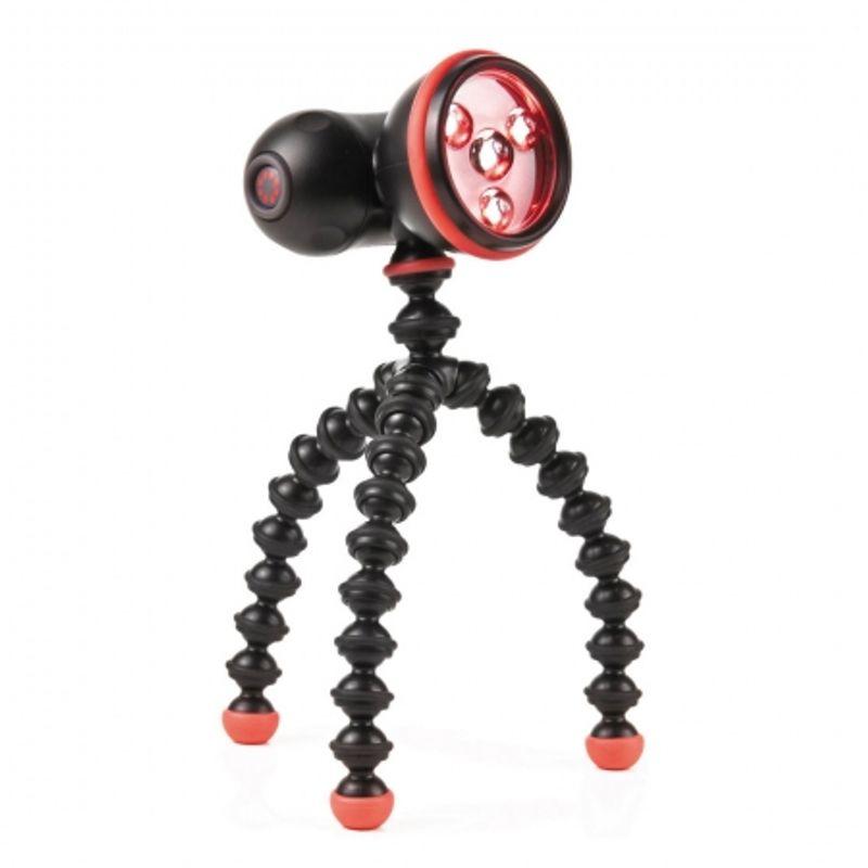 joby-gorillatorch-flare-125-lampa-led-negru-rosu-31051-1