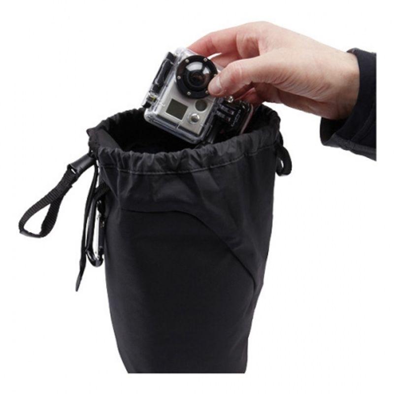 case-logic-dsa-101-negru-husa-camera-actiune-31110-8