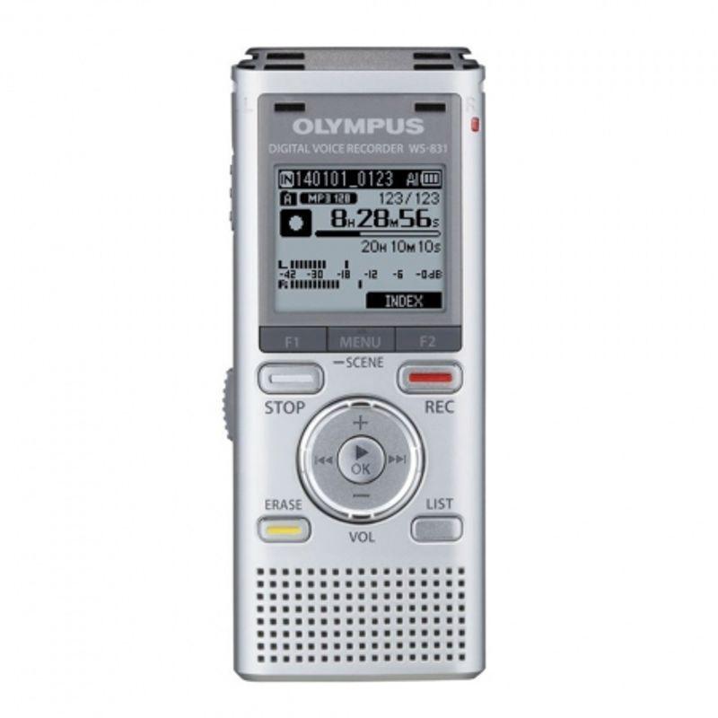olympus-ws-831-2gb-argintiu-reportofon-33137