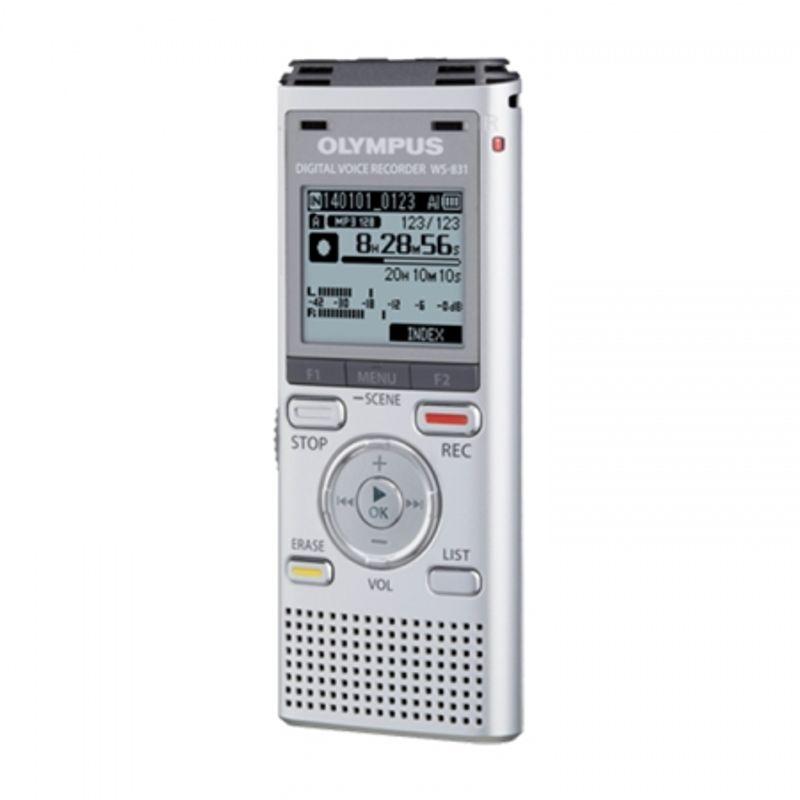olympus-ws-831-2gb-argintiu-reportofon-33137-1