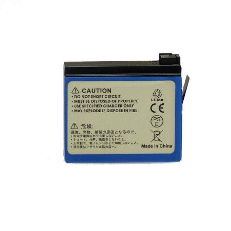 power3000-pl1401b-837-acumulator-replace-pt-gopro-hero4-li-ion-3-8v-1150mah-4-4wh--45401-948