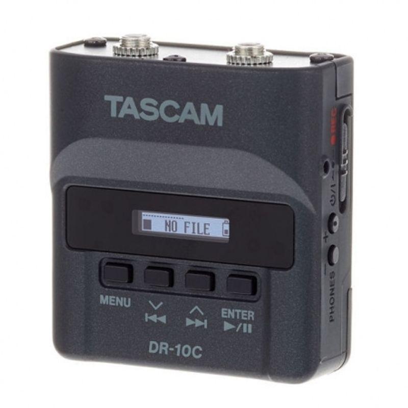 tascam-dr-10cs-recorder-audio-digital-24bit-48khz-jack-3-5mm--62569-751