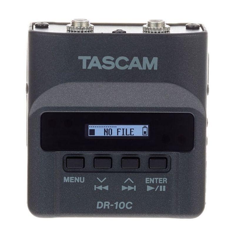 tascam-dr-10cs-recorder-audio-digital-24bit-48khz-jack-3-5mm--62569-1-62