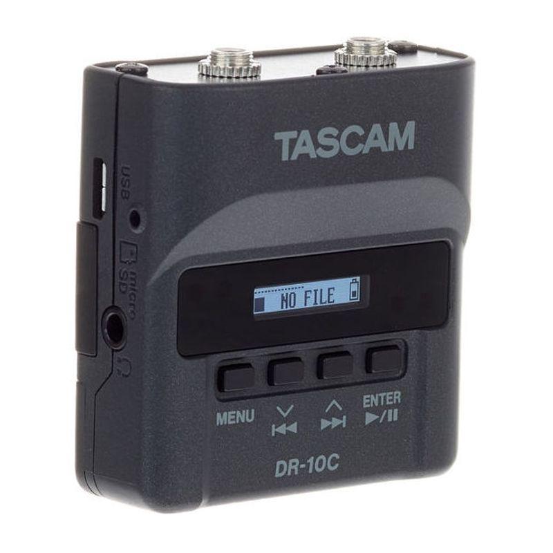 tascam-dr-10cs-recorder-audio-digital-24bit-48khz-jack-3-5mm--62569-2-183