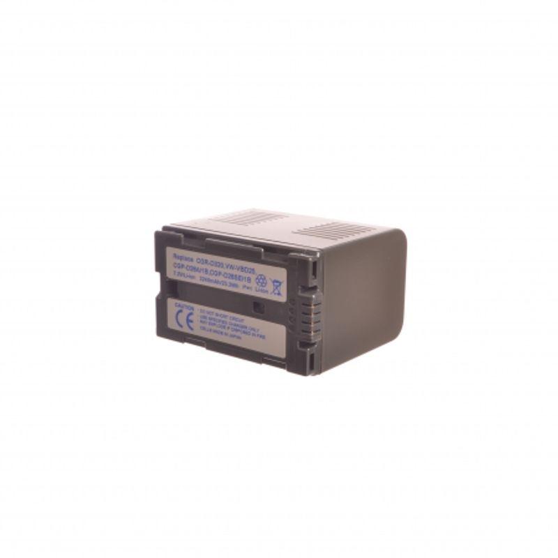 power3000-pl320d-855-acumulator-replace-tip-panasonic-cgr-d320--vw-vbd--3240mah-66308-44