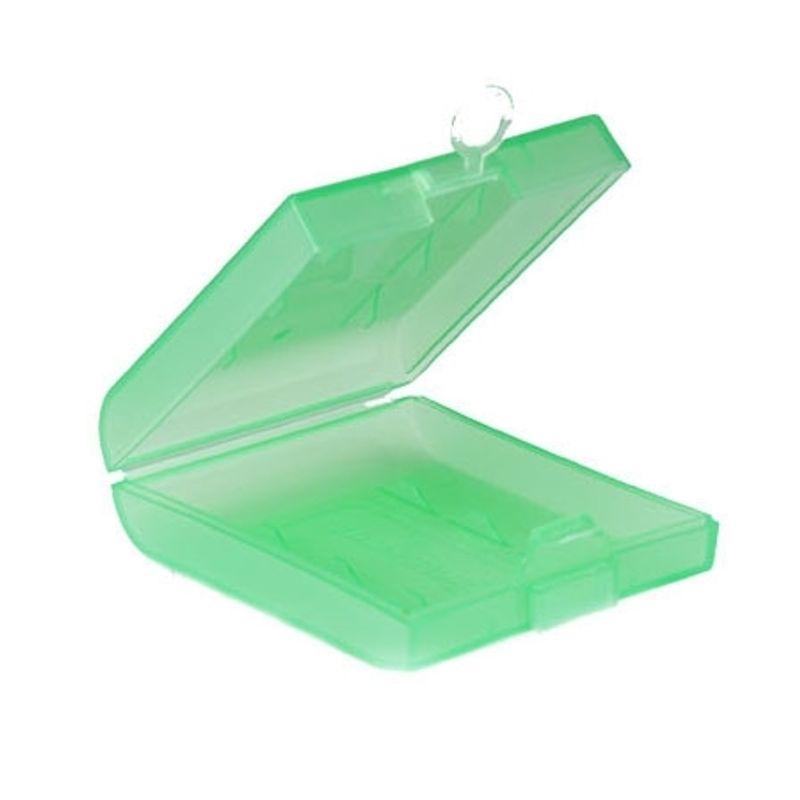 cutie-plastic-pentru-4-acumulatori-r6-aa-verde-7017-2