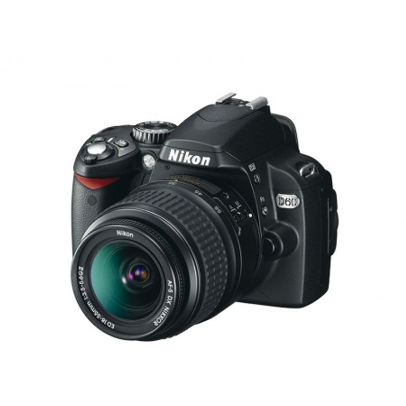 nikon-d60-kit-18-55mm-af-s-ii-bonus-blitz-ttl-speedlight-nikon-sb-400-geanta-nikon-cf-eu04-card-sd-lexar-4gb-class2-11349-1