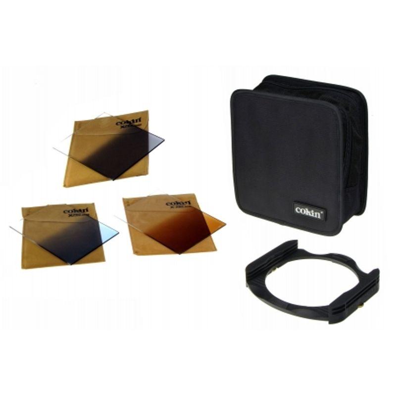 kit-filtre-cokin-x-pro-gradual-w961a-10175
