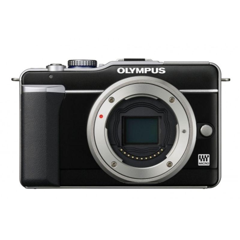 olympus-pen-e-pl1-negru-olympus-mft-zuiko-14-42mm-f-3-5-5-6-negru-olympus-zuiko-ed-40-150mm-f-4-5-6-micro-negru-12918-4