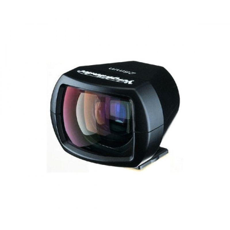vizor-25mm-voigtlander-negru-10873