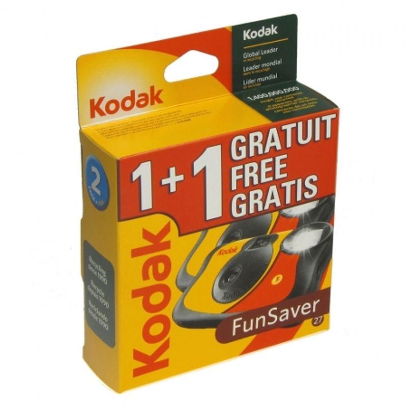 kodak-funflash-800-27-aparate-foto-de-unica-folosinta-2-bucati-13339