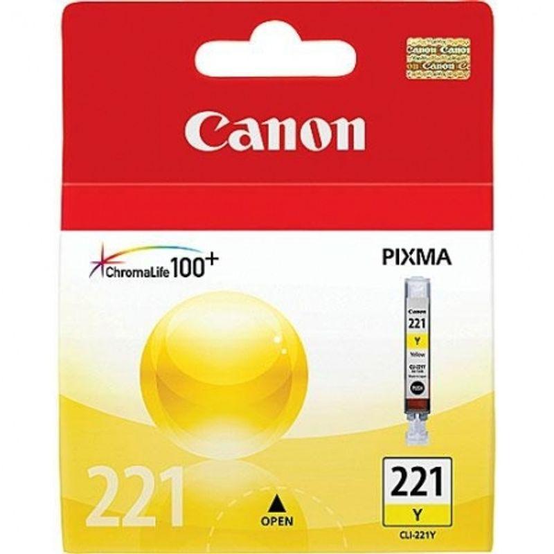 canon-cli-521y-galben-cartus-imprimanta-canon-pixma-ip4600-ip4700-mp560-11253