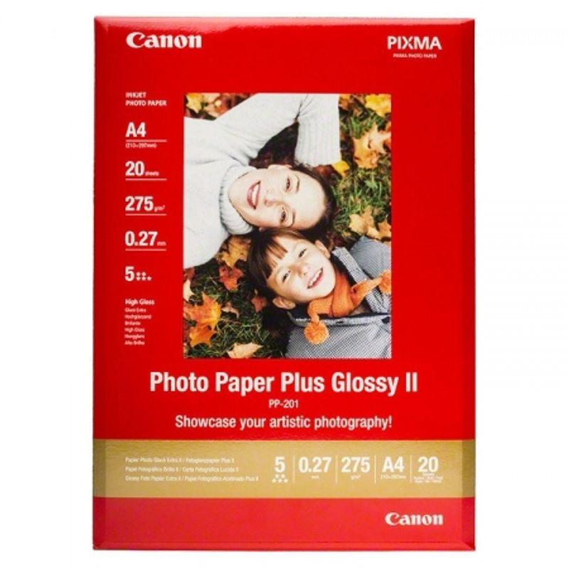 canon-hartie-foto-plus-glossy-ii-a4-20-coli-canpp201a4-11249