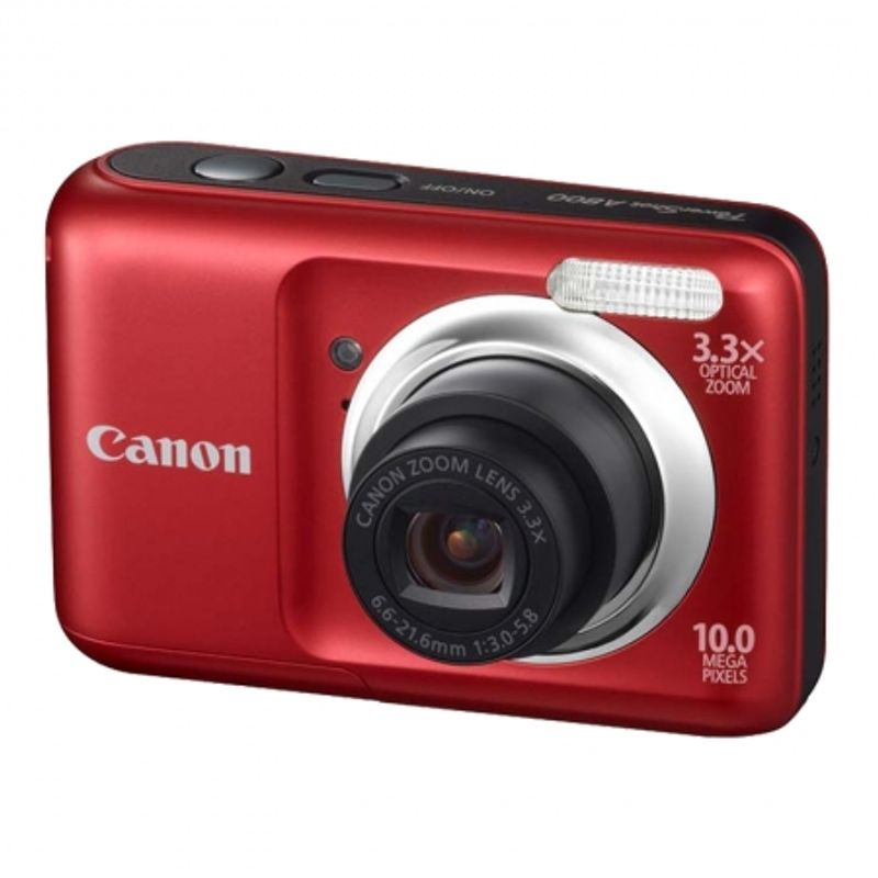 canon-powershot-a800-rosu-10-mp-zoom-optic-3-3-x-lcd-2-5-17807
