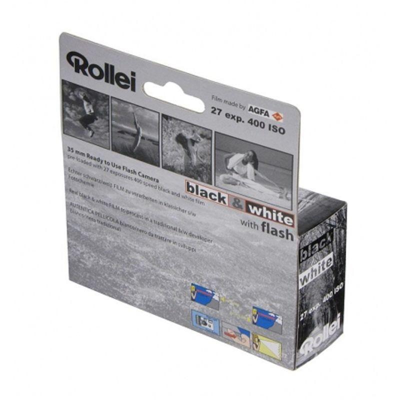 aparat-foto-de-unica-folosinta-rollei-cu-film-alb-negru-iso-400-135-27-pozitii-11911-4