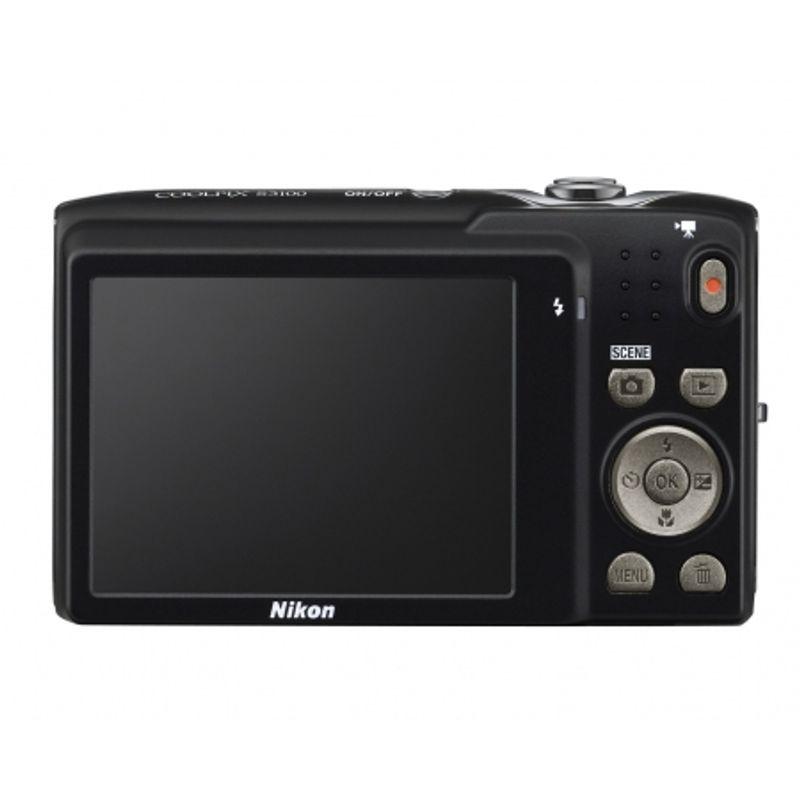 nikon-coolpix-s3100-silver-card-sd-4gb-geanta-nikon-seria-s-18145-3