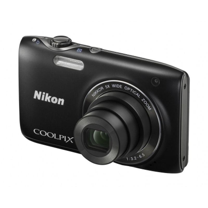 nikon-coolpix-s3100-black-card-sd-4gb-geanta-nikon-seria-s-18146-3