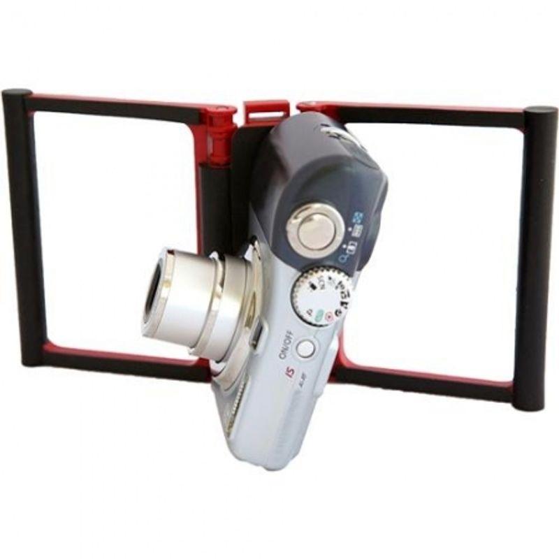gary-fong-flip-cage-rosu-stand-pentru-aparate-foto-compacte-13266-3