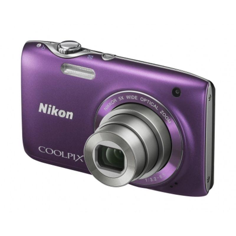 nikon-coolpix-s3100-purple-18773