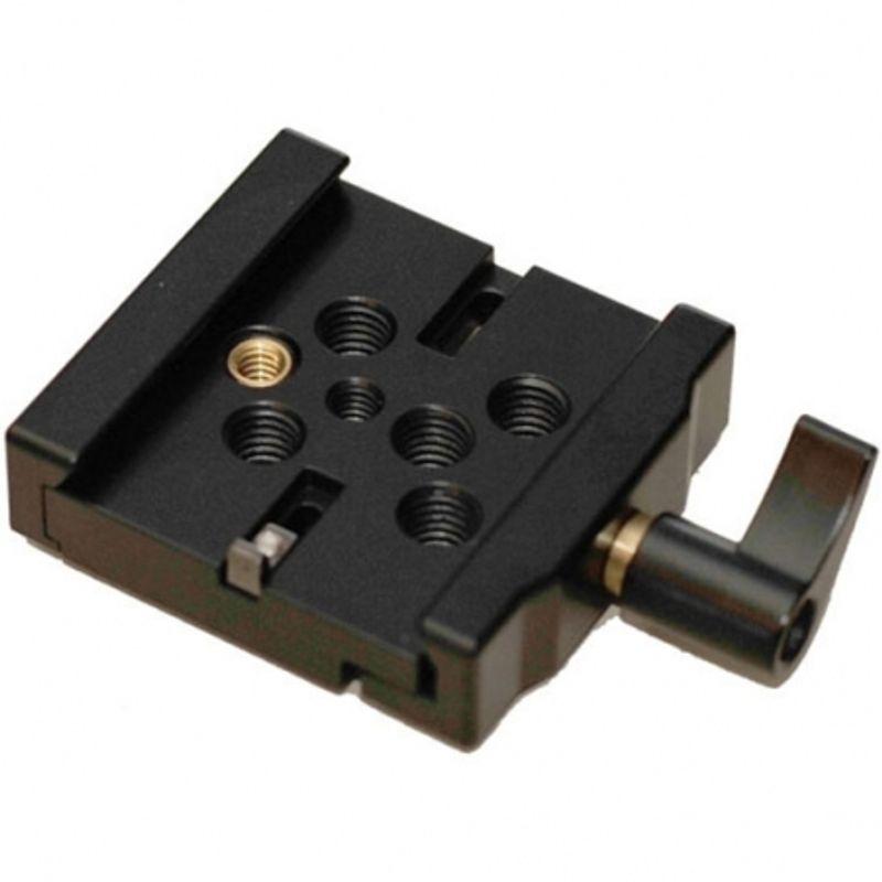 nodal-ninja-quick-release-clamp-sistem-quick-release-pentru-trepiede-gitzo-giottos-si-manfrotto-13528