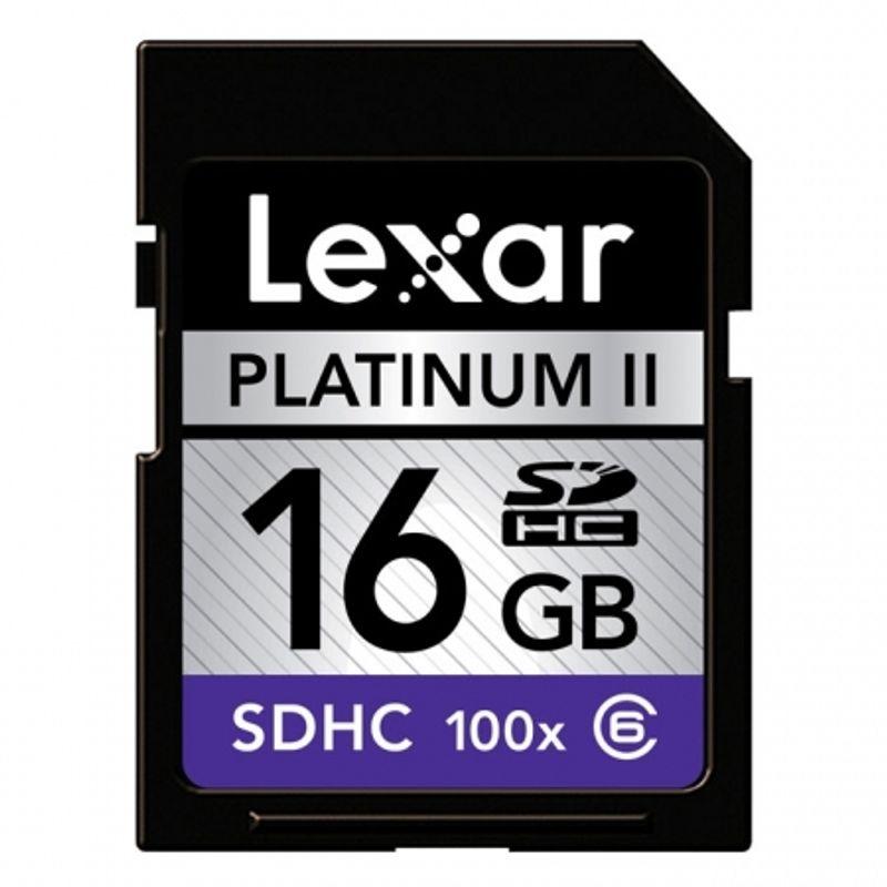 lexar-sdhc-16gb-platinum-ii-100x-16078