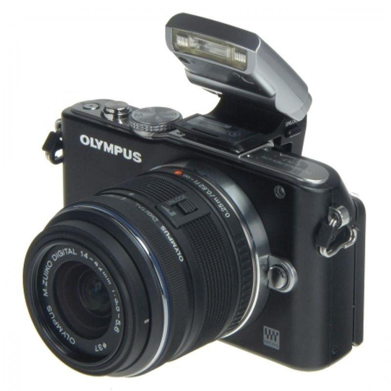 olympus-pen-lite-e-pl3-negru-kit-obiectiv-m-zuiko-digital-14-42mm-f-3-5-5-6-ii-r-19748-3