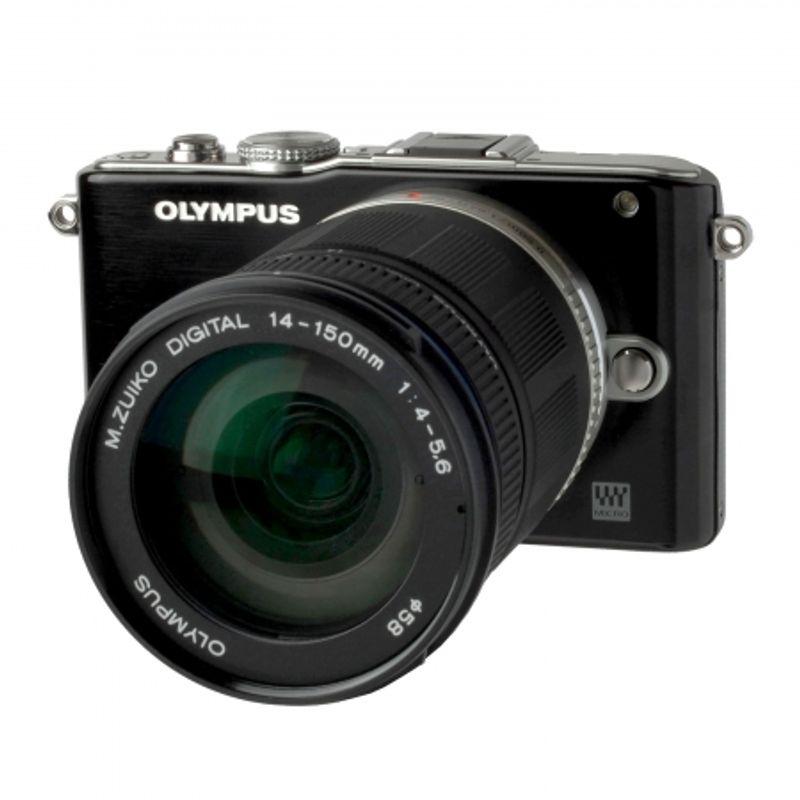 olympus-e-pl3-negru-obiectiv-m-zuiko-digital-ed-14-150mm-f-4-0-5-6-micro-4-3-negru-kit-19750