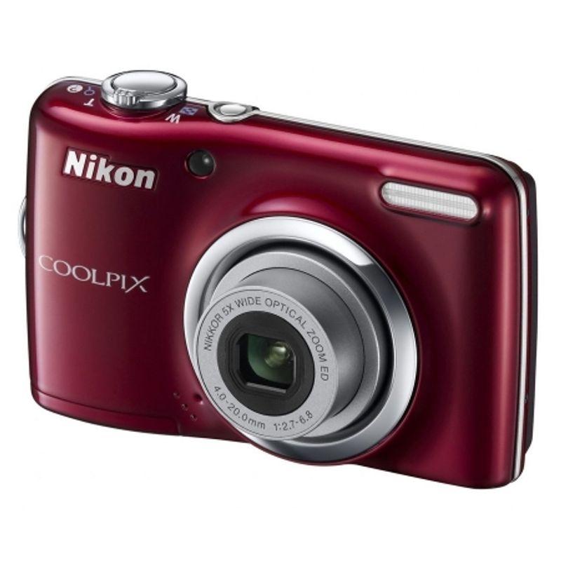nikon-coolpix-l23-rosu-20409-4