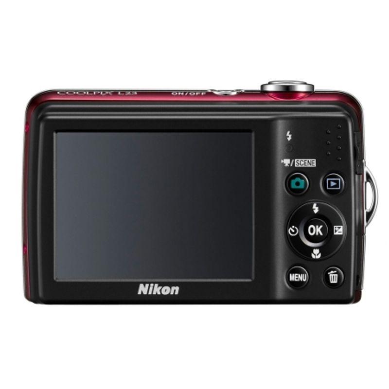 nikon-coolpix-l23-rosu-20409-1
