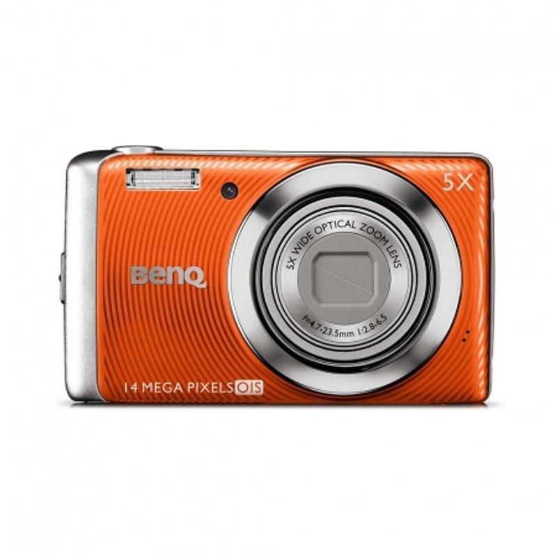 benq-s1420-aparat-foto-compact-14mpx-zoom-optic-5x-wide-stabilizare-20605