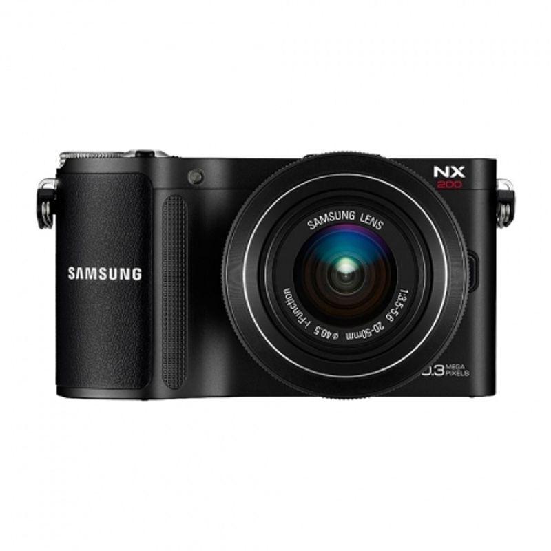 samsung-nx-200-kit-20-50mm-f-3-5-5-6-negru-20651