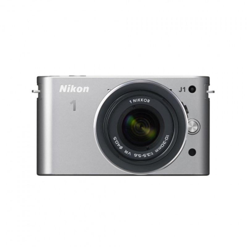 nikon-1-j1-argintiu-kit-dublu-10-30mm-30-110mm-20750-2