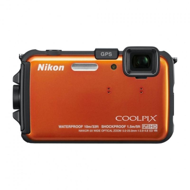 nikon-coolpix-aw100-portocaliu-20844