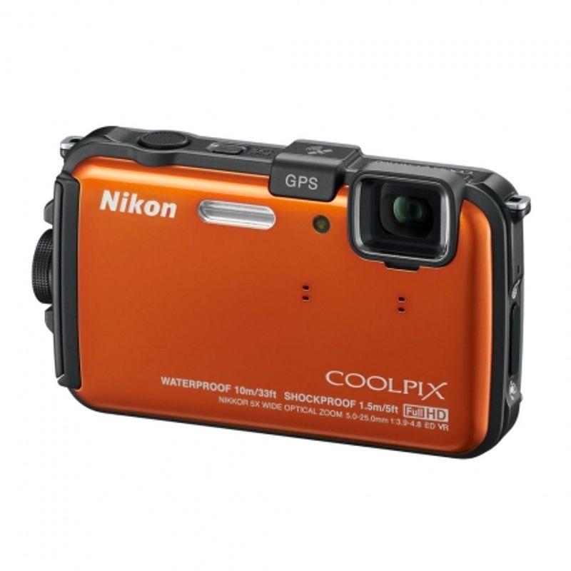 nikon-coolpix-aw100-portocaliu-20844-1