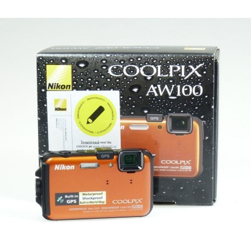 nikon-coolpix-aw100-portocaliu-20844-5