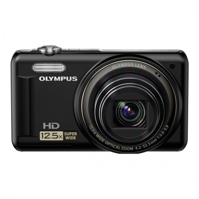 olympus-vr-320-negru-card-sandisk-sd-4gb-husa-olympus-20962-1