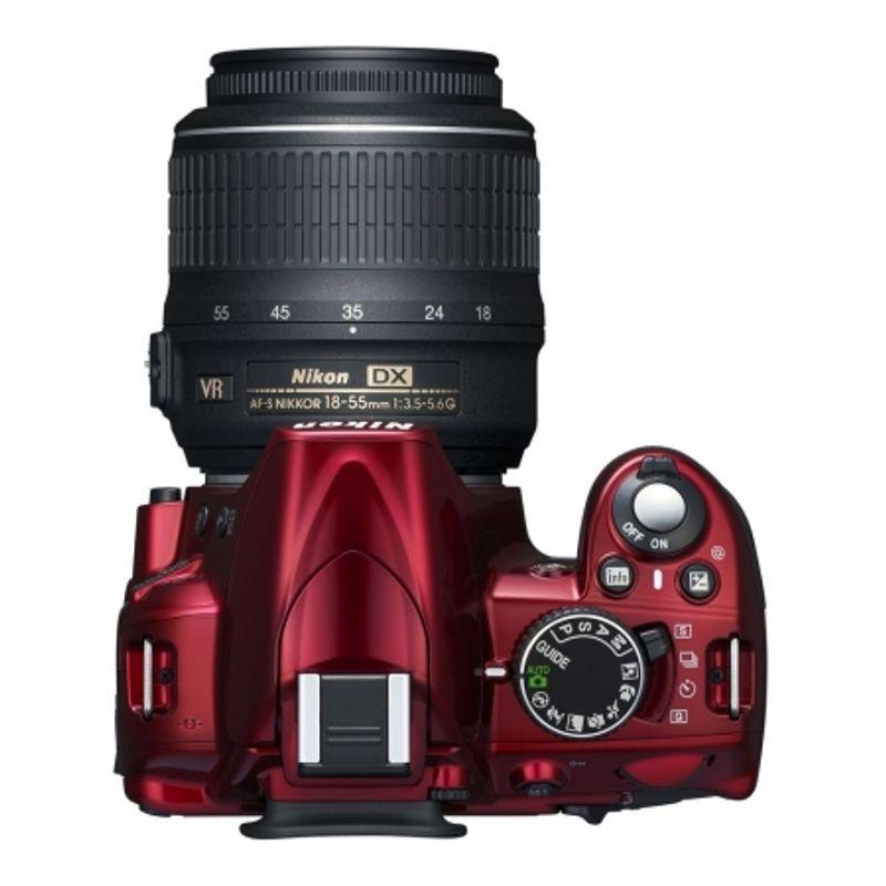 nikon-d3100-rosu-kit-18-55mm-vr-trepied-slik-f630-toc-nikon-toploader-crumpler-sdhc-4gb-a-data-class4-cablu-nikon-minihdmi-2-5m-cablu-usb-20968-6