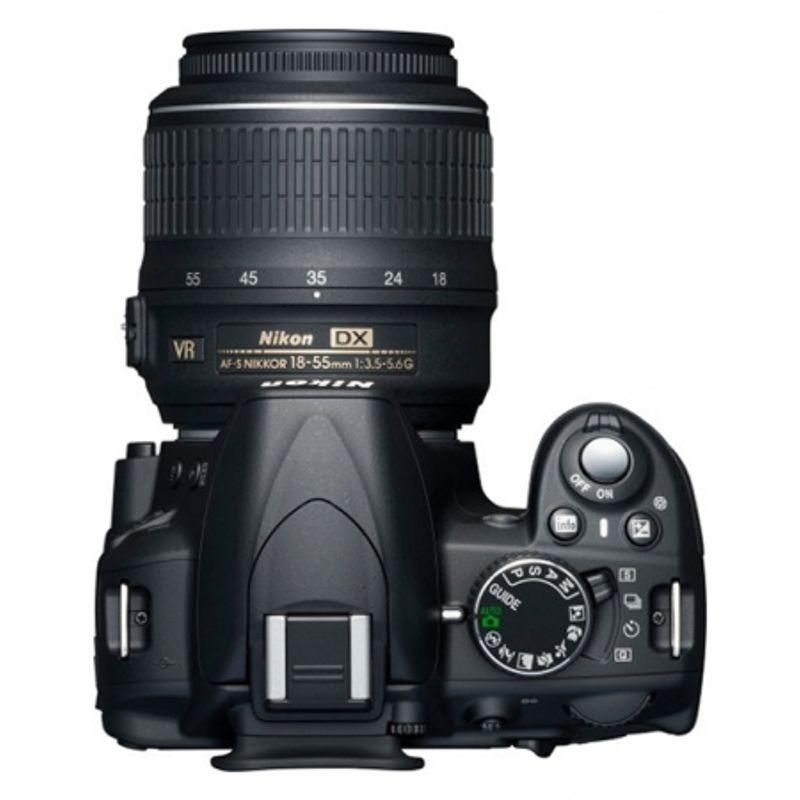 nikon-d3100-negru-kit-18-55mm-vr-trepied-geanta-card-sd-8gb-filtru-uv-52mm-cabluri-hdmi-si-usb-21591-3