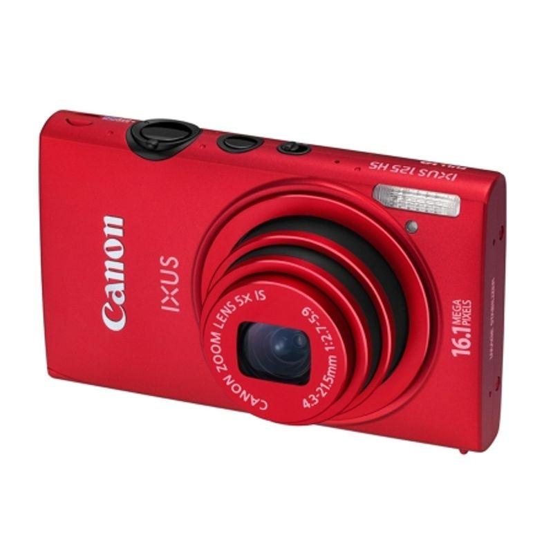 canon-ixus-125-hs-rosu-21236