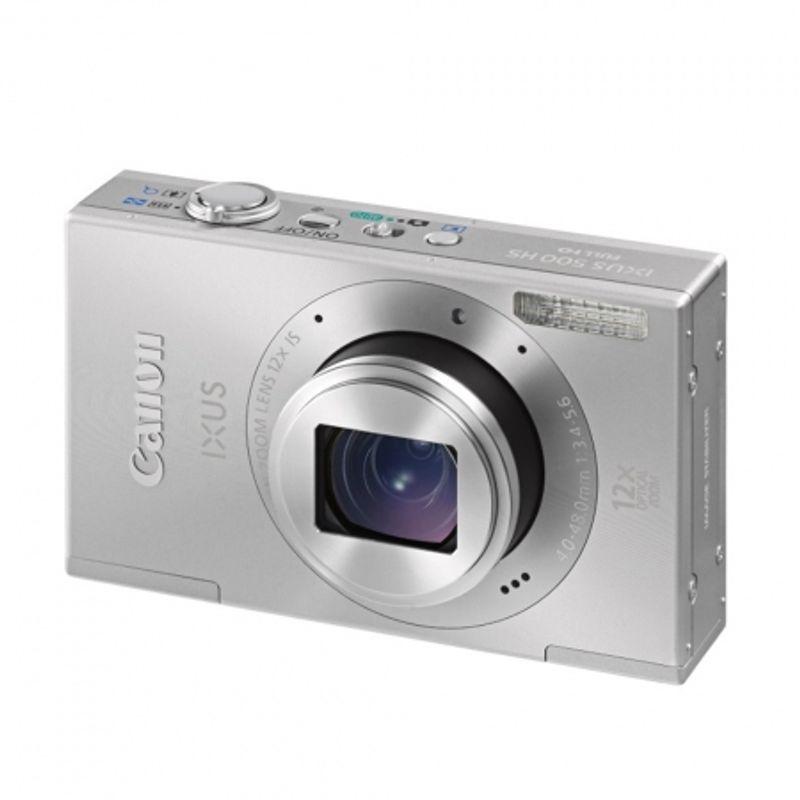 canon-ixus-500-hs-argintiu-21238