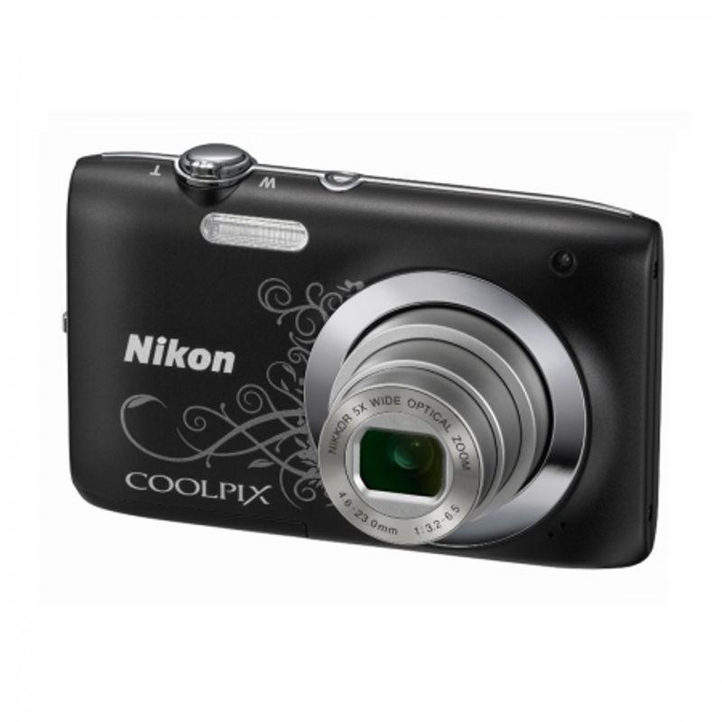 nikon-coolpix-s2600-negru-21360